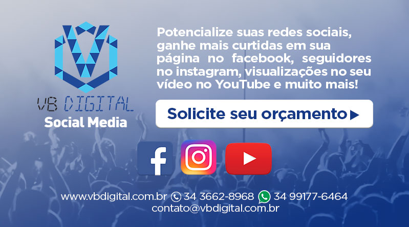 VB Digital / Social Media
