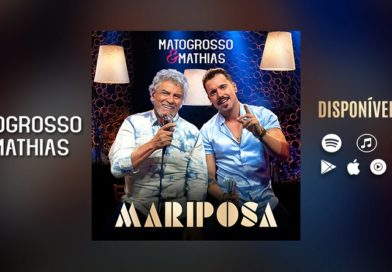 MATOGROSSO & MATHIAS
